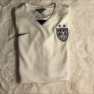 Nike woman's US Jersey